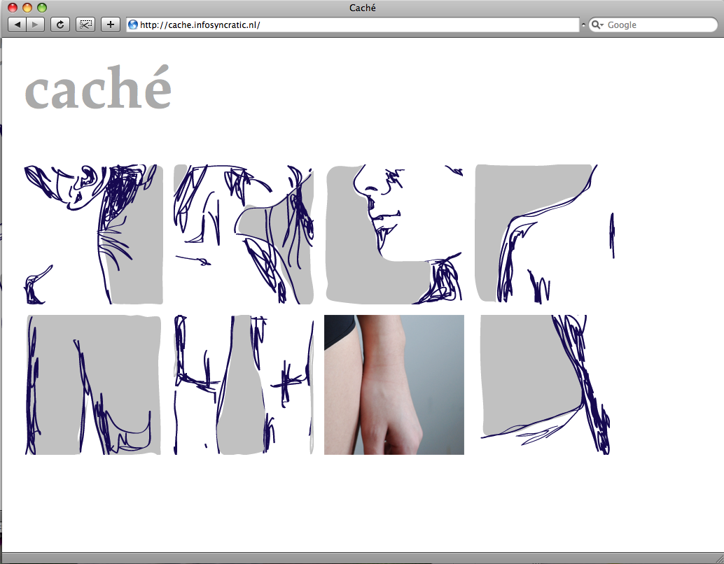 cache.infosyncratic.nl