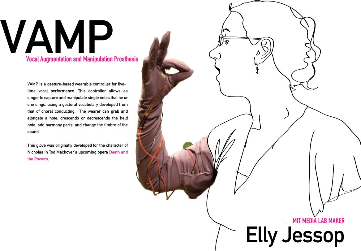 Elly Jessop