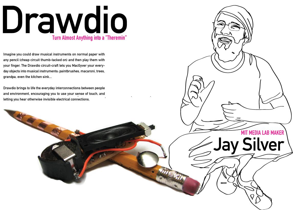Jay Silver