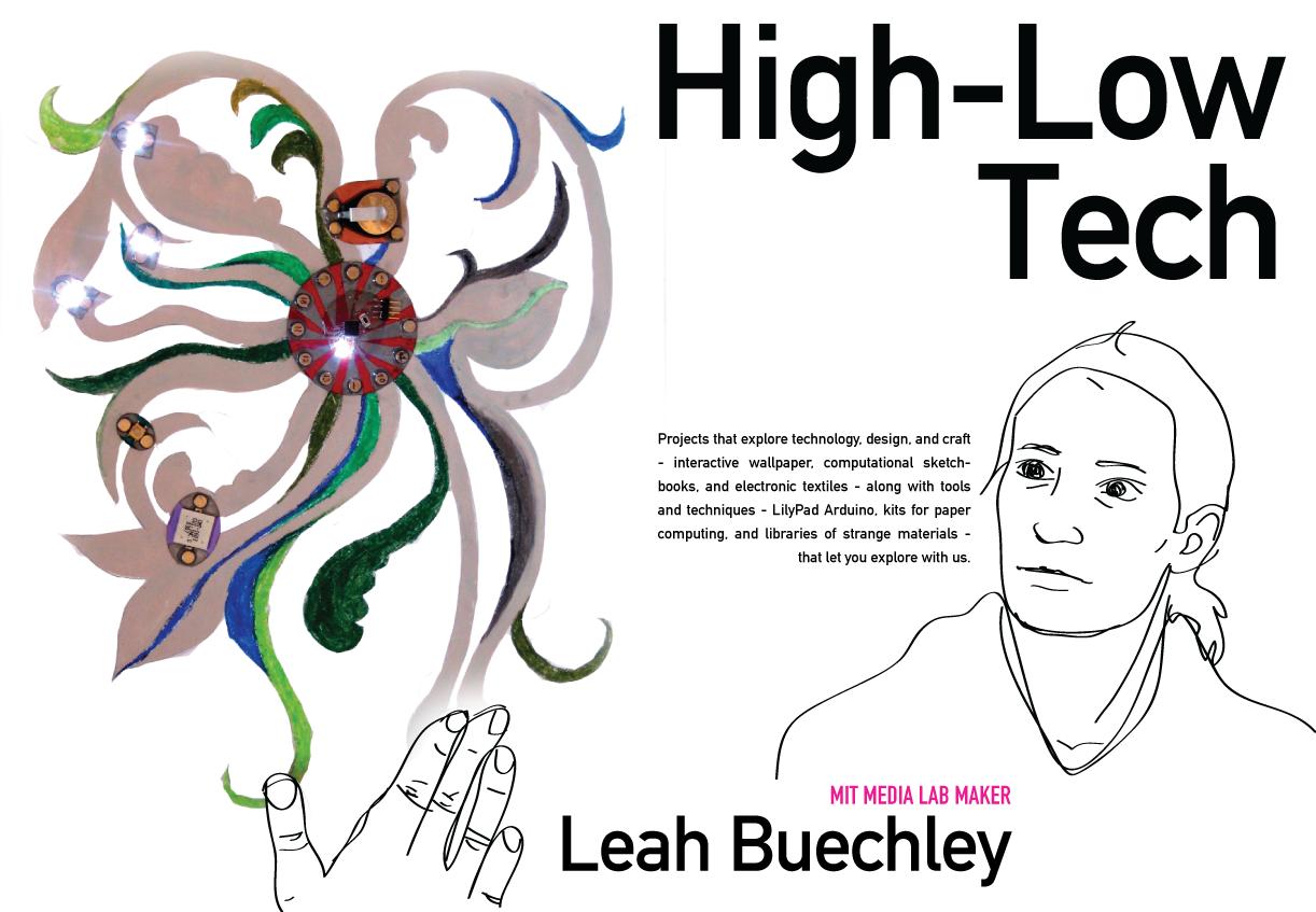 Leah Buechley